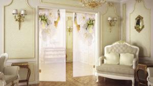 Гостиная в классическом стиле: тонкости оформления интерьера