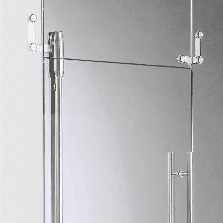 Маятниковая дверь Manet