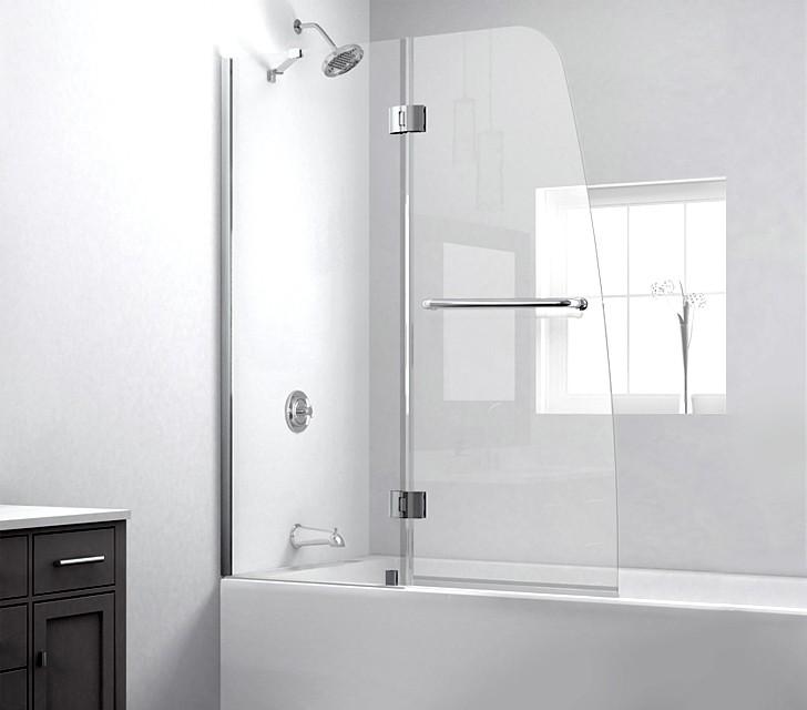 Душевая дверь для ванной