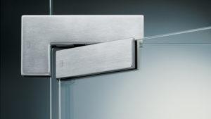 Фитинги для интеграции дверей в перегородку