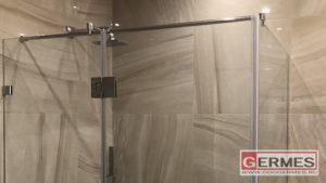 Душевое ограждение и экран для ванны