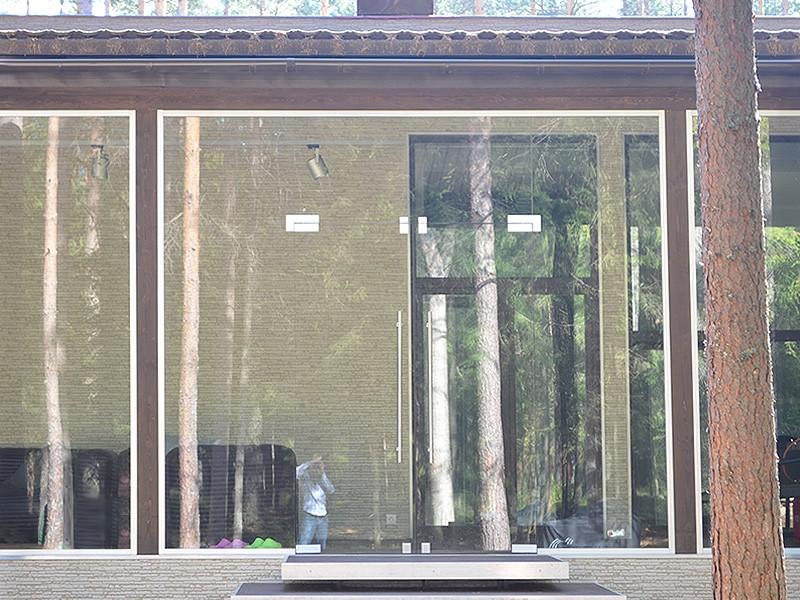 osteklenie-veranda-mayatnikovaya-dver-1