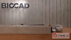 Декоративные перегородки для BIOCAD