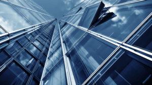 Как производят архитектурное стекло